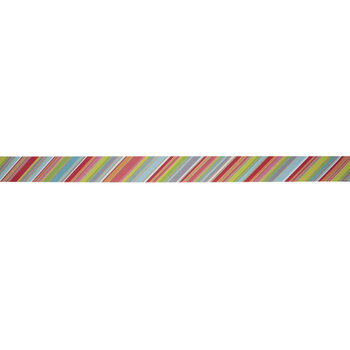 Multi-Color Patterned Double-Sided Trimmer
