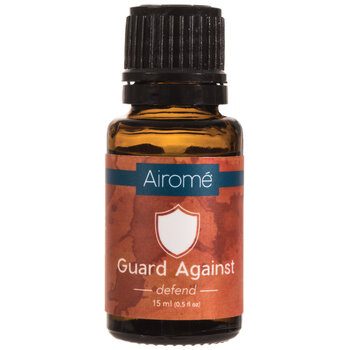 Guard Against Essential Oil Blend