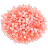 Glass Cube Seed Beads - 3.5mm