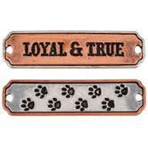 Loyal & True Connectors