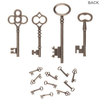 Key Adornments