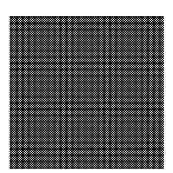 "Tiny Polka Dot Scrapbook Paper - 12"" x 12"""
