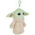 Baby Yoda Pouch Clip
