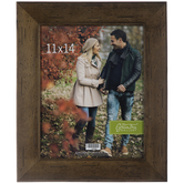 Rustic Wood Wall Frame