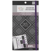 Girl With Goals Happy Planner Accessories