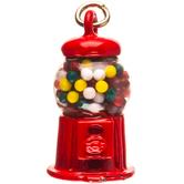 Red Gumball Machine Charm