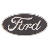 Ford Metal Knob