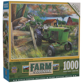Farm & Country Puzzle