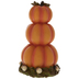 Be Blessed & Thankful Stacked Pumpkins