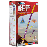 Super Shot Model Rocket Starter Kit