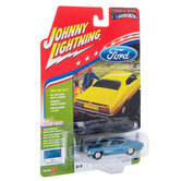 Johnny Lightning Die Cast Muscle Car