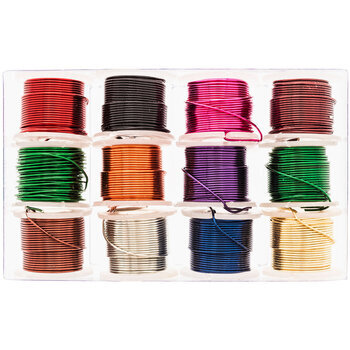 22-Gauge Buy-the-Dozen Artistic Wire