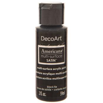 Americana Multi-Surface Satin Acrylic Paint