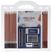 Art-I-San Drawing Set