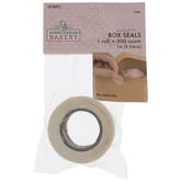 Circle Box Seals