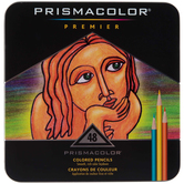 Prismacolor Premier Colored Pencils - 48 Piece Set