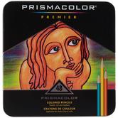 Prismacolor Premier Colored Pencils - 48 Piece Set