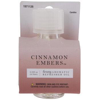 Cinnamon Embers Refresher Oil
