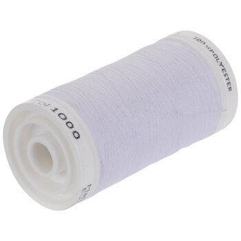 All Purpose Polyester Thread - 500 Yards