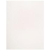 "White Silk Pearlescent Paper - 8 1/2"" x 11"""