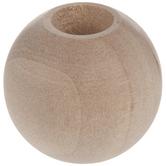 Round Wood Balls