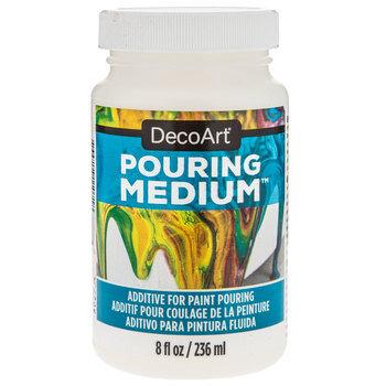 Pouring Medium - 8 Ounce