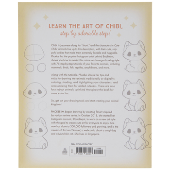How To Draw Cute Chibi Animals