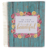 2020-2021 Be Your Own Kind Of Beautiful Planner - 18 Months