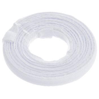 """White Featherlite Boning - 1 1/2"""""""