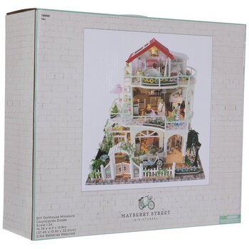 Miniature Countryside Estate Kit