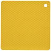 Honeycomb Silicone Trivet
