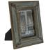 Wood Frame With Metal Fillet - 4