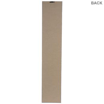 Millennium Falcon Lenticular Wood Wall Decor