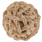 Natural Nautical Rope Ball