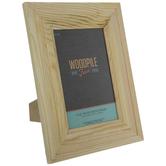 "Wood Frame - 4"" x 6"""
