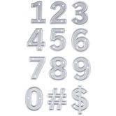 Number Dies