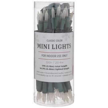 Mini Indoor Lights