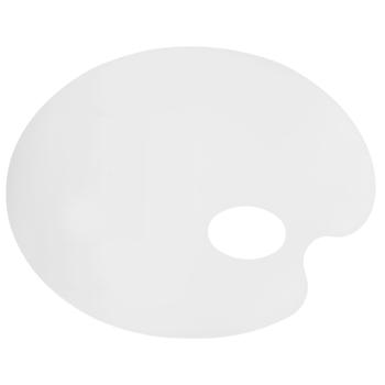 Oval Paint Palettes
