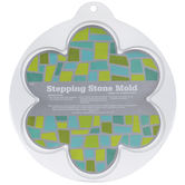 Flower Stepping Stone Mold