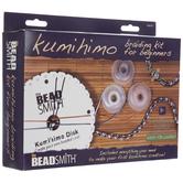 Kumihimo Beginner Braiding Kit