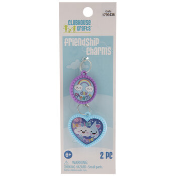 Day Dreams Friendship Charms