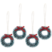 Miniature Seasonal Wreaths