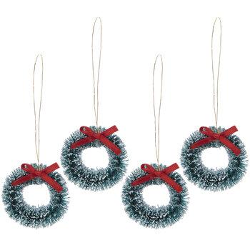 Miniature Seasonal Wreaths