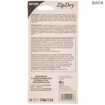 Zip Dry Paper Glue