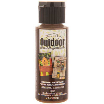 Anita's Outdoor Weather Resistant Acrylic Paint
