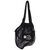 Happy Healthy & Blessed Net Market Bag