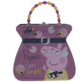 Peppa Pig Purse Tin