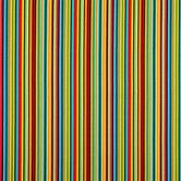 Gearheads Striped Cotton Calico Fabric