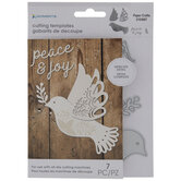 Peace & Joy Bird Dies