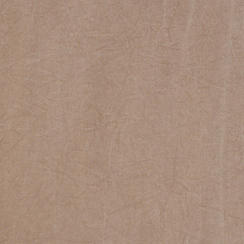 Taupe Washed Duck Cloth Fabric